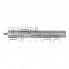 Магниевый анод 120D16+10M6 для водонагревателя