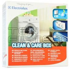 Антинакипин Electrolux Clean & Care Box